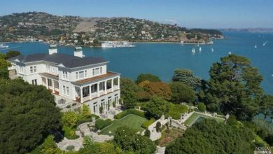 Photo of Dream House: Spectacular San Francisco Bay Views (25 Photos)