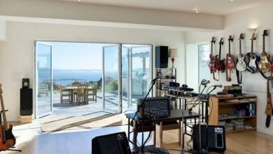 Photo of A Home Music Studio Will Get the Creative Juices Flowing (25 Photos)
