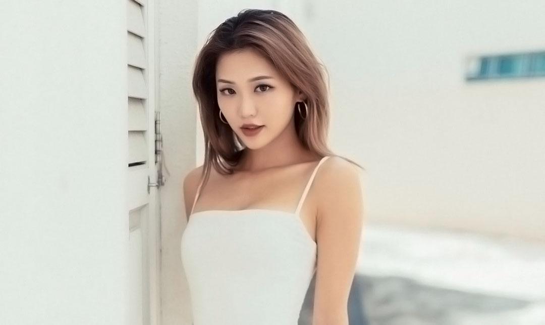 Instagram Crush: Zhao Yuqing