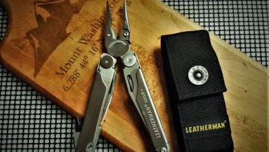Photo of Gear Haul: Leatherman Wave+ Multi-Tool