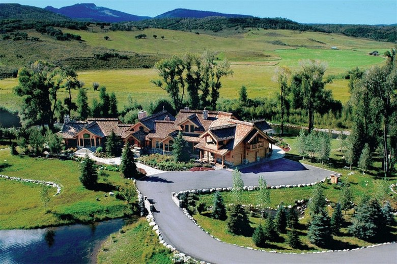 Dream House: Steamboat Springs Waterfront (1)
