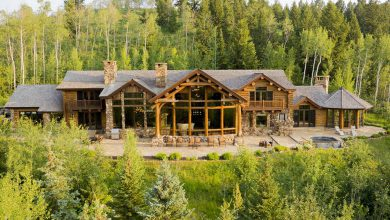 Photo of Dream House – Wild By Nature (30 Photos)