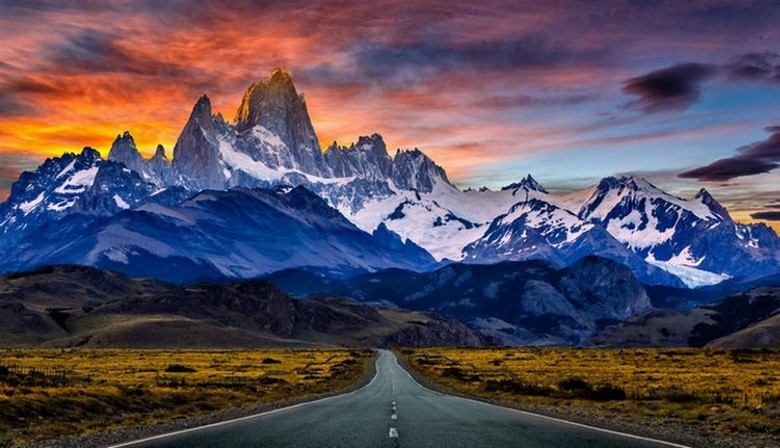Patagonia Might Be the Most Beautiful Place on Earth (1)