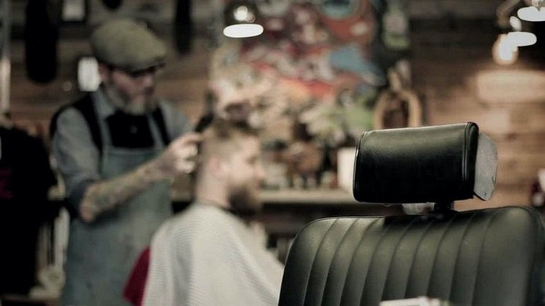 The Return of the Great American Barbershop (1)