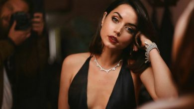 Photo of Women We Love: Ana De Armas (20 Photos)