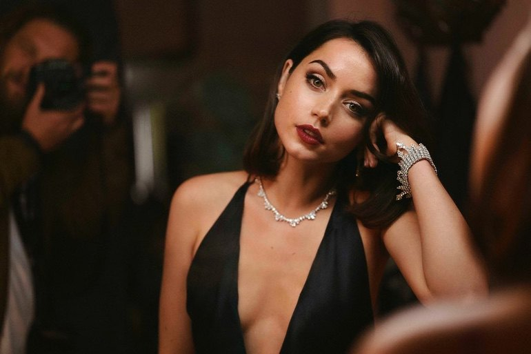 Women We Love: Ana De Armas (1)