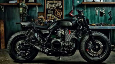 Photo of Afternoon Drive: Two-Wheeled Freedom Machines (36 Photos)