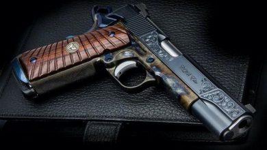 Gorgeous Custom Guns (1)