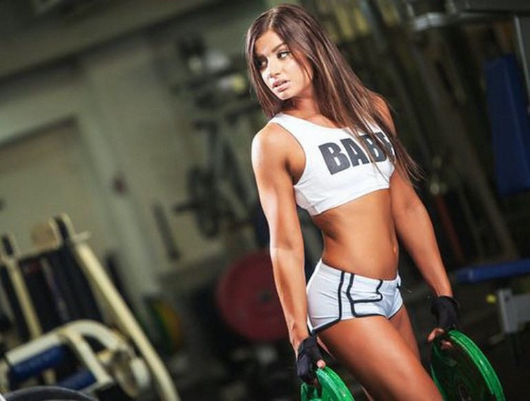 Get Fit and Kill Your Workout (1)