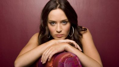 Photo of Women We Love: Emily Blunt (25 Photos)