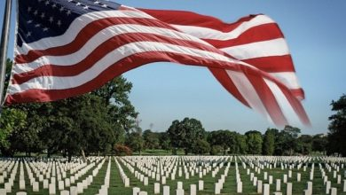 Photo of Memorial Day: Remember the Fallen (32 Photos)