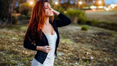 Beautiful Redheads Will Brighten Your Weekend (1)