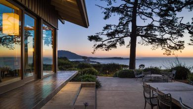 Photo of Dream House: Pebble Beach Luxury Coastal Mansion (18 Photos)