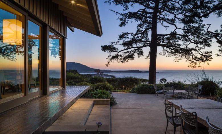 Photo of Dream House: Pebble Beach Luxury Coastal Mansion (18 Photos)