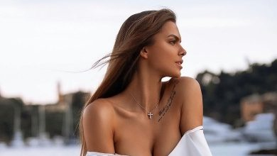 Photo of Instagram Crush: Viki Odintkova (26 Photos)
