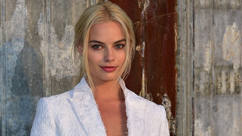 Women We Love: Margot Robbie (1)