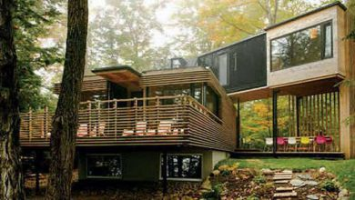 Photo of You Won't Believe These 18 Beautiful Homes Started as Shipping Containers