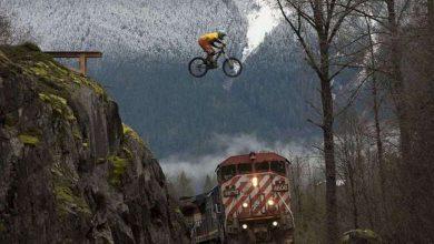 Adrenaline Junkies Living On the Edge (1)
