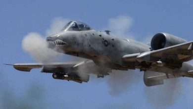 Photo of Awesome Video of an A-10 Warthog Providing Close Air Support