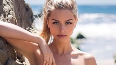Photo of Can You Blame Us for Featuring Marina Laswick Again? (29 Photos)