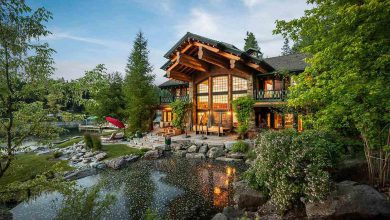 Photo of Dream House: Lodge at Hayden Lake (21 Photos)