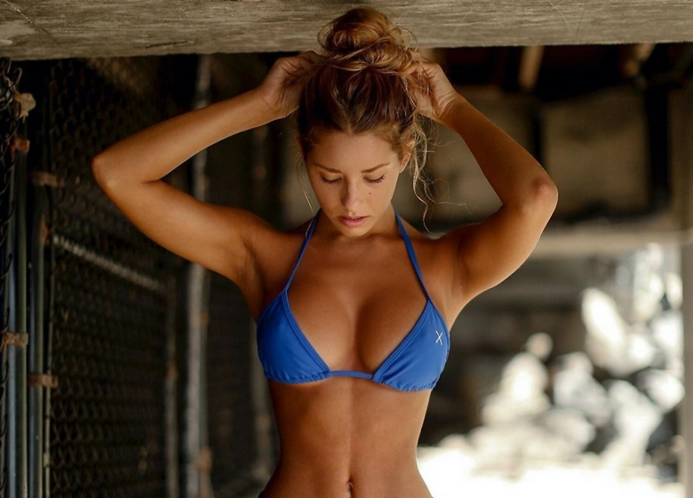 Good News Fellas, It's The 40 Hottest Women of the Week (1)