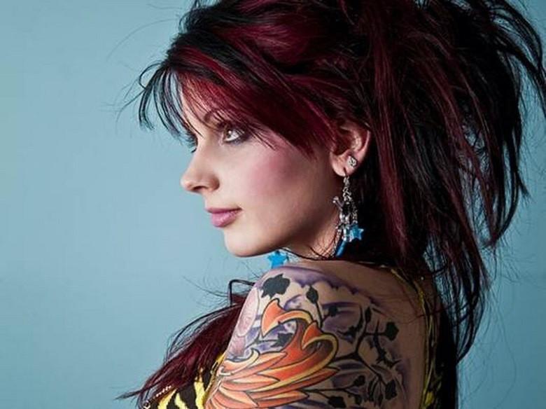 Inked Women Make a Beautiful Canvas (1)