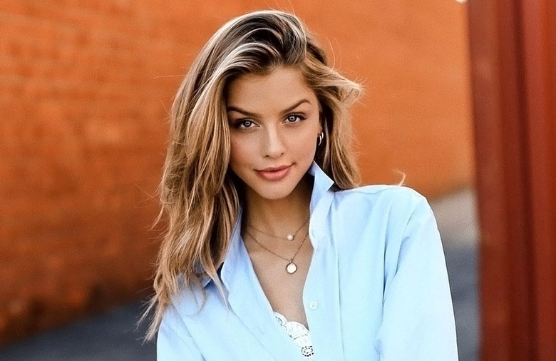 Instagram Crush: Marina Laswick (1)