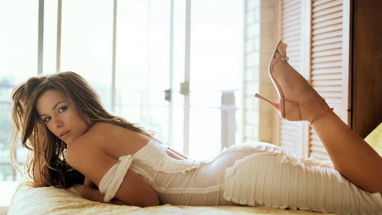 Women We Love: Kate Beckinsale (1)