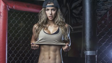 Photo of Strong is the New Sexy (32 Photos)