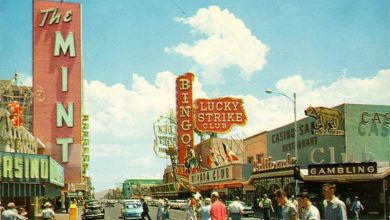 These 29 Pics Will Make You Yearn For Vintage Las Vegas (1)