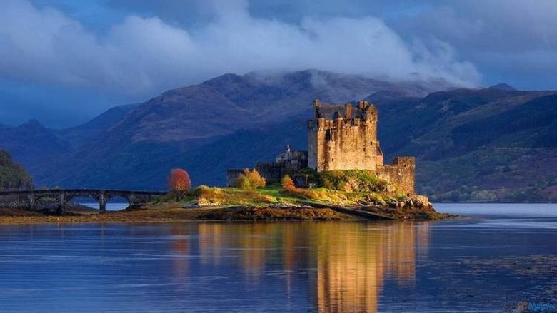 Who Wouldn't Want To Live In A Castle? (21 Photos) (1)