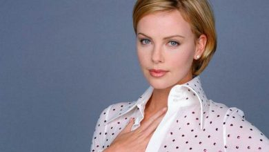 Photo of Women We Love: Charlize Theron (26 Photos)