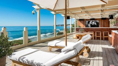 Photo of Dream House: $125 Million Malibu Coastal Paradise (29 Photos)