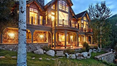 Photo of Dream House: Aspen Red Mountain (33 Photos)