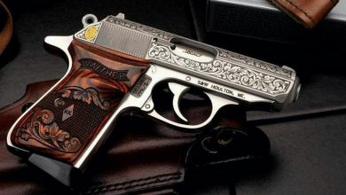 Photo of Gorgeous Custom Handguns (30 Photos)
