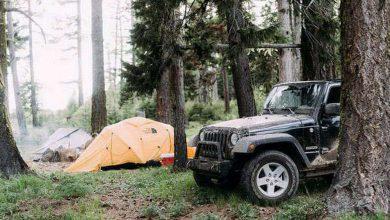 Suburban Men Rise and Shine Outdoors Camping Hiking (1)