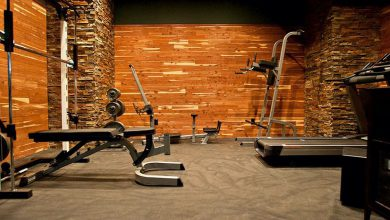 Photo of These Home Gyms Will Pump… You Up (20 Photos)