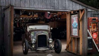 Photo of Afternoon Drive: Hot Rods and Rat Rods (24 Photos)