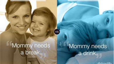 Photo of What Parents Really Mean (19 Photos)