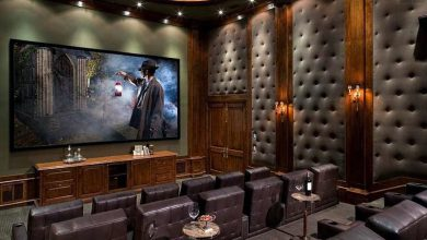 Photo of Awesome Home Theaters (27 Photos)