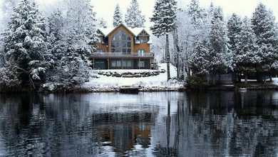 Photo of We Do Love Rustic Luxury Homes (24 Photos)
