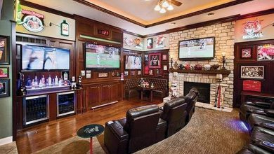 Photo of We'll Take Any One of These Awesome Man Caves (24 Photos)