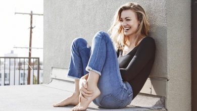 Photo of Women We Love: Yvonne Strahovski (29 Photos)