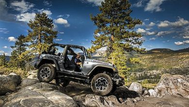 Photo of Afternoon Drive: Off-Road Adventures (24 Photos)