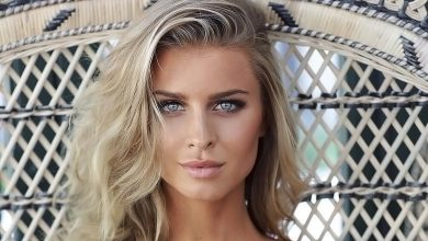 Photo of Instagram Crush: Josefine Forsberg (25 Photos)