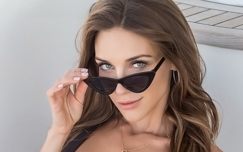 Instagram Crush: Maria Orlovskaia (1)