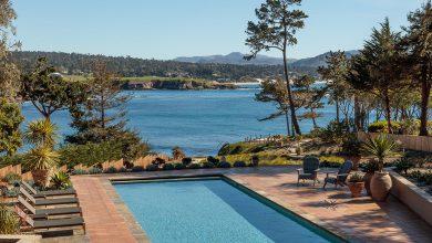 Dream House: Pebble Beach Stunning Views (1)