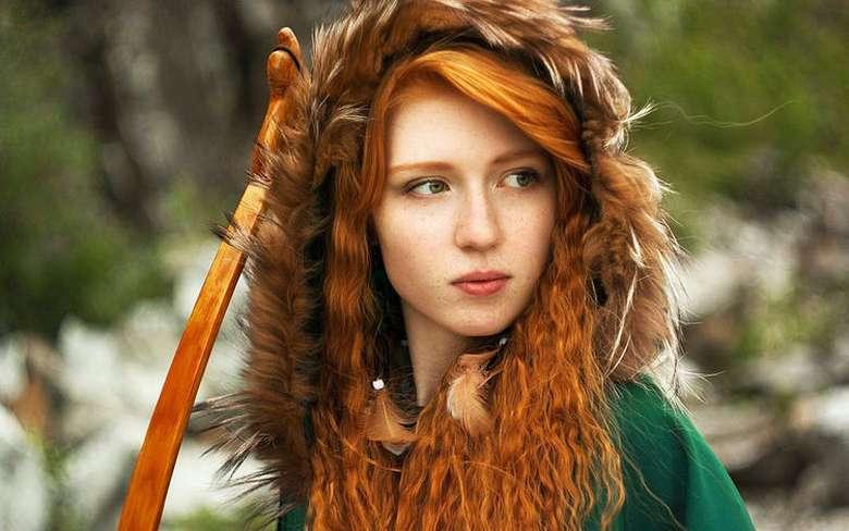 Beautiful Irish Redheads (1)