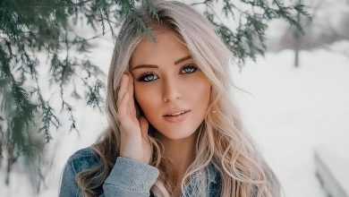 Instagram Crush: Félicia Fontaine (1)